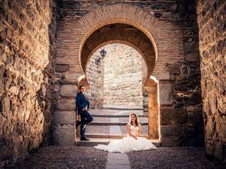 La boda de Nuria y Diego 2
