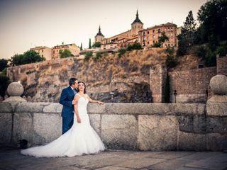 La boda de Nuria y Diego