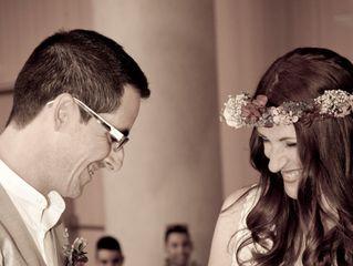 La boda de Saioa y David 1