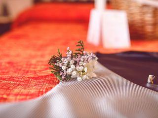 La boda de Manuel y Martiza 2