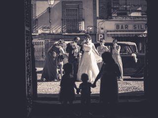 La boda de Nerea y Alberto 1