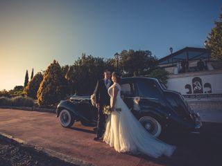 La boda de Nerea y Alberto