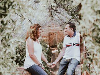 La boda de Silvia y Manolo 1