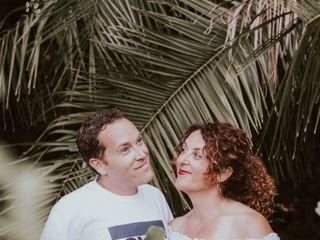 La boda de Silvia y Manolo 3