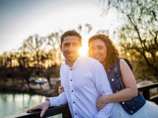 La boda de Rosa y Sergio 2