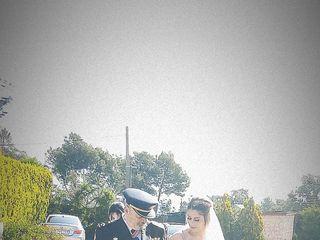 La boda de Anáis  y Joel 2