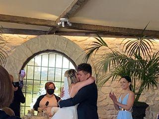 La boda de Anáis  y Joel 3