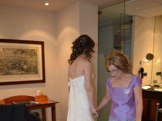 La boda de Gemma y Carmelo 2