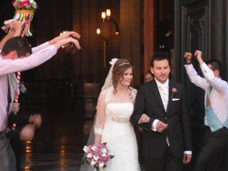 La boda de Gemma y Carmelo