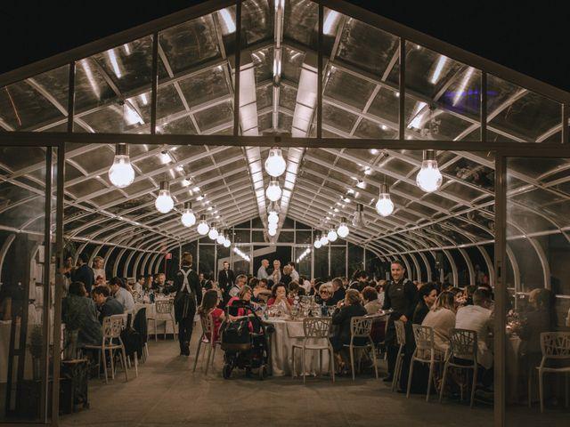 La boda de Davide y Victoria en La/villajoyosa Vila Joiosa, Alicante 28