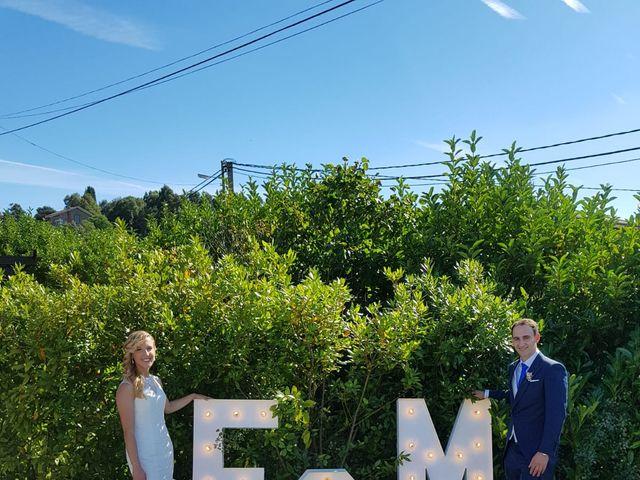 La boda de Mario Alonso y Estefanía Alonso en Pravia, Asturias 4