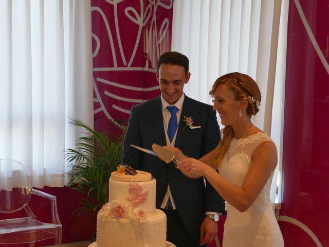 La boda de Mario Alonso y Estefanía Alonso en Pravia, Asturias 1