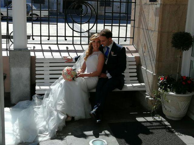 La boda de Mario Alonso y Estefanía Alonso en Pravia, Asturias 7