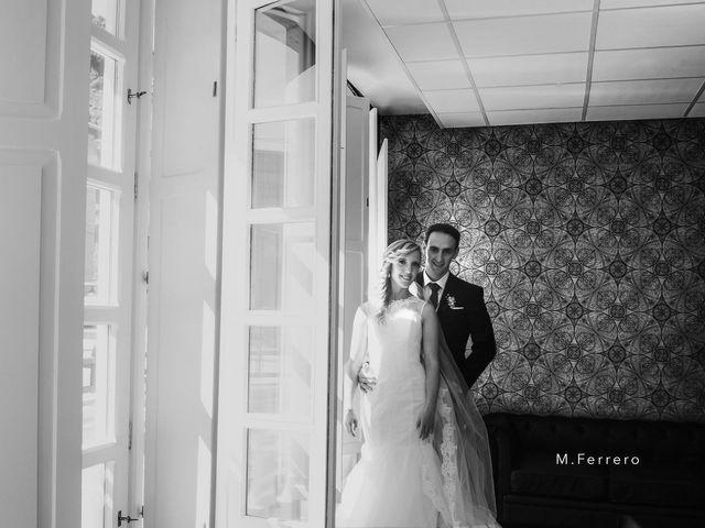 La boda de Mario Alonso y Estefanía Alonso en Pravia, Asturias 10