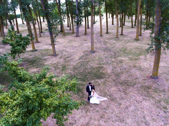 La boda de Sergio y Cris en Villarcayo, Burgos 10