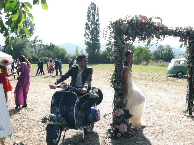 La boda de Sergio y Cris en Villarcayo, Burgos 16