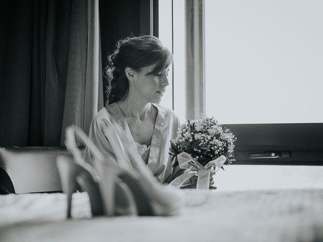 La boda de Javier y Beatriz en Guadarrama, Madrid 17