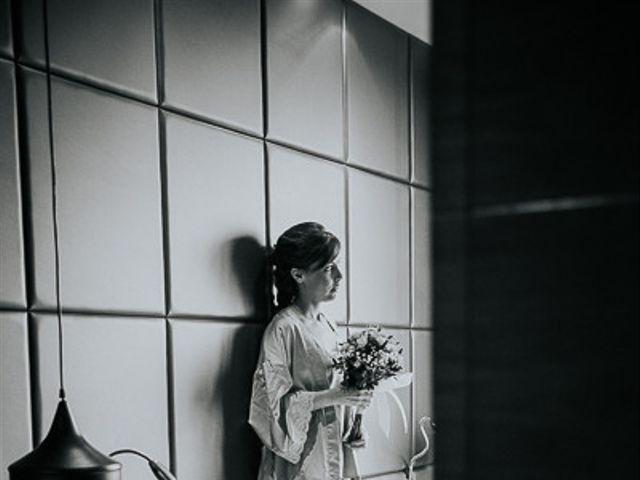 La boda de Javier y Beatriz en Guadarrama, Madrid 25