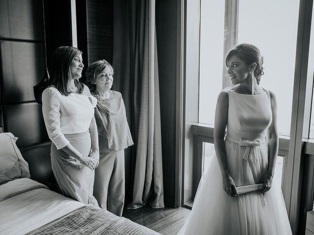 La boda de Javier y Beatriz en Guadarrama, Madrid 27