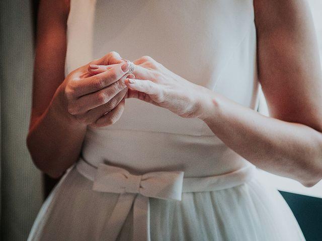 La boda de Javier y Beatriz en Guadarrama, Madrid 30