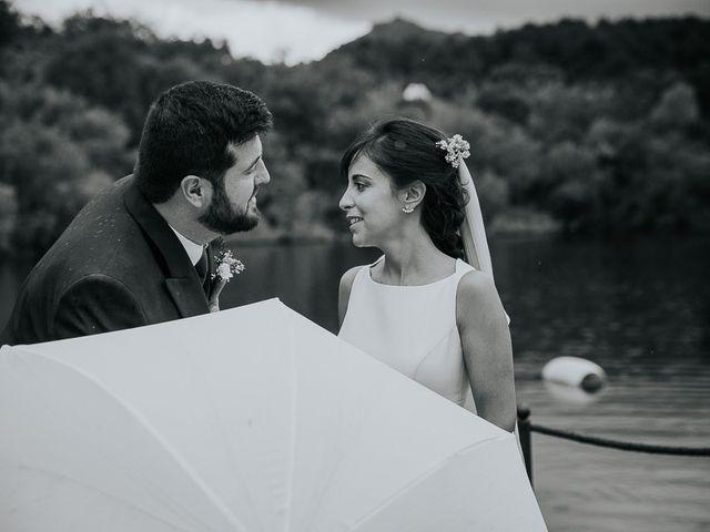 La boda de Javier y Beatriz en Guadarrama, Madrid 66