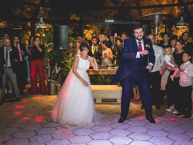 La boda de Javier y Beatriz en Guadarrama, Madrid 72