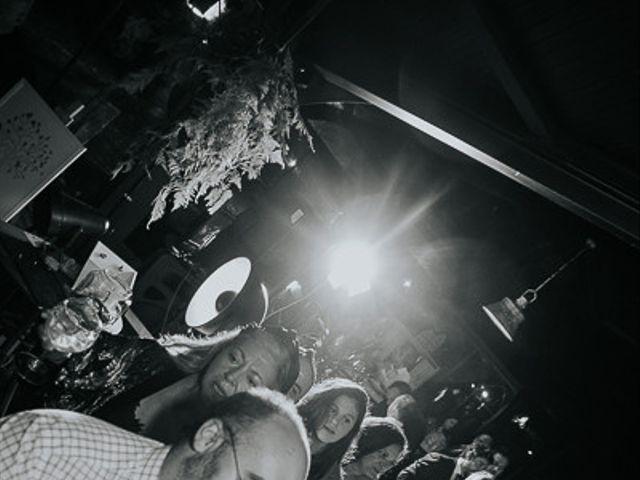 La boda de Javier y Beatriz en Guadarrama, Madrid 88