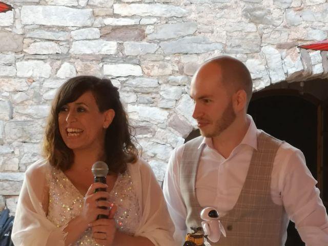 La boda de Sarahy y Bryn
