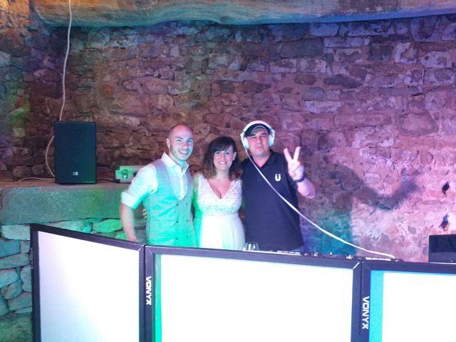 La boda de Bryn  y Sarahy en Moia, Barcelona 3