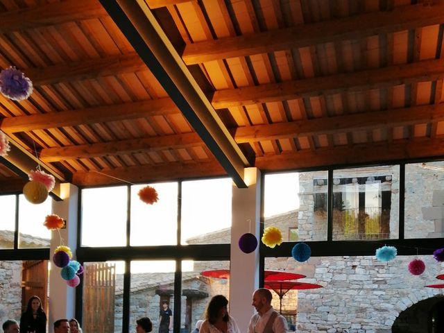 La boda de Bryn  y Sarahy en Moia, Barcelona 4