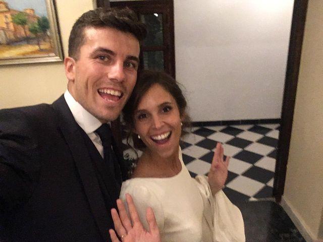 La boda de Marta y Eduard en Villaviciosa De Odon, Madrid 3