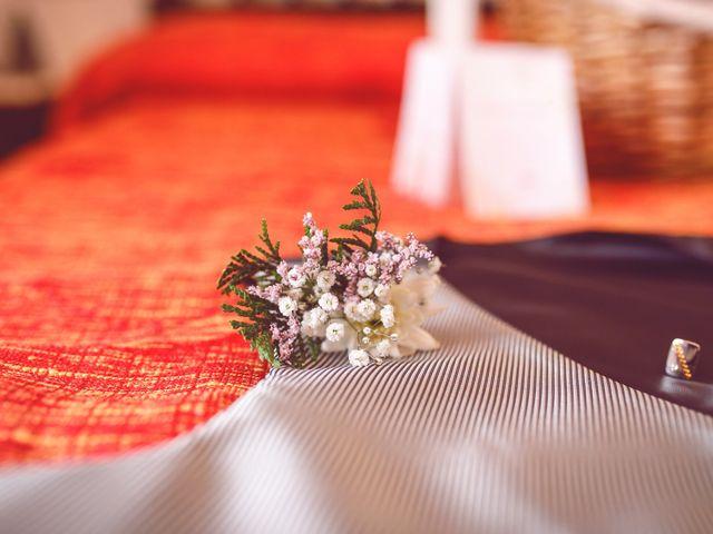 La boda de Martiza y Manuel en Pilas, Sevilla 3