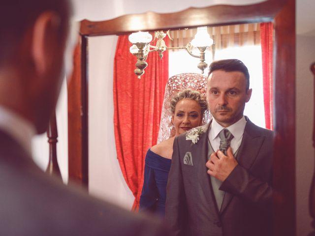 La boda de Martiza y Manuel en Pilas, Sevilla 5