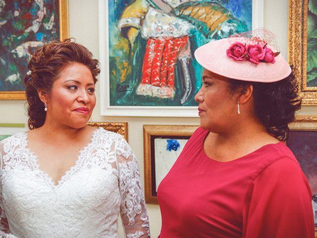 La boda de Martiza y Manuel en Pilas, Sevilla 16