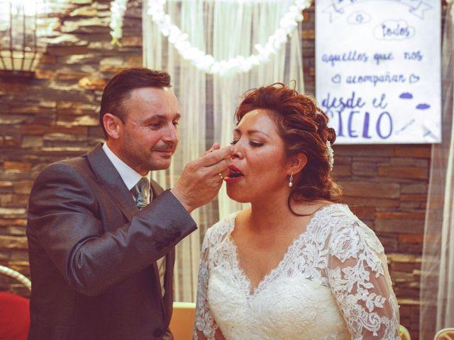 La boda de Martiza y Manuel en Pilas, Sevilla 18