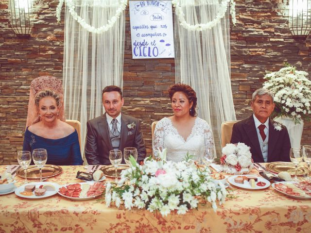 La boda de Martiza y Manuel en Pilas, Sevilla 20