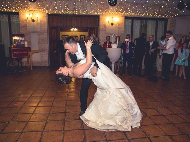 La boda de Alberto y Nerea en Villa Del Prado, Madrid 2