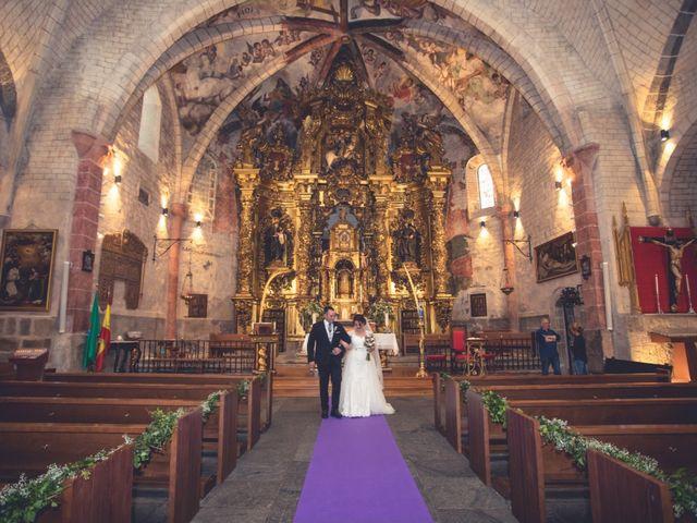 La boda de Alberto y Nerea en Villa Del Prado, Madrid 3