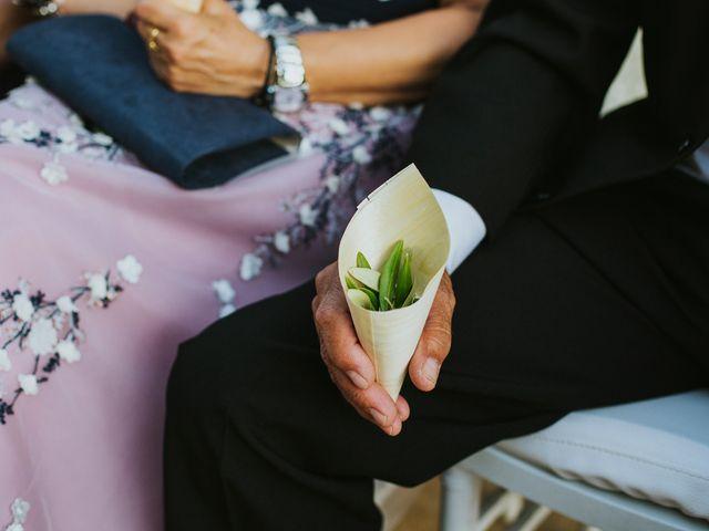 La boda de Álvaro y Marta en Granada, Granada 40