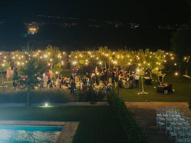 La boda de Álvaro y Marta en Granada, Granada 53