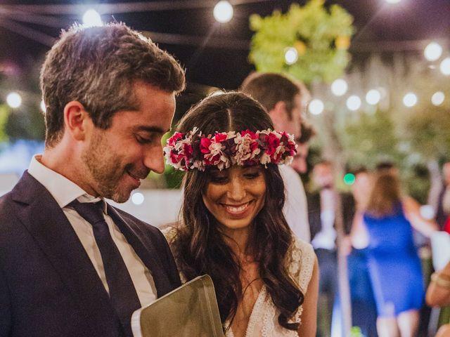 La boda de Álvaro y Marta en Granada, Granada 58