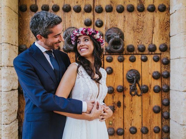 La boda de Álvaro y Marta en Granada, Granada 60