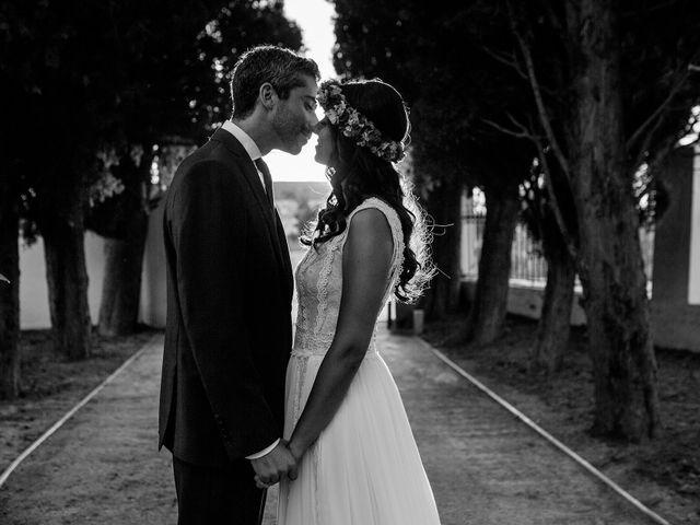 La boda de Marta y Álvaro