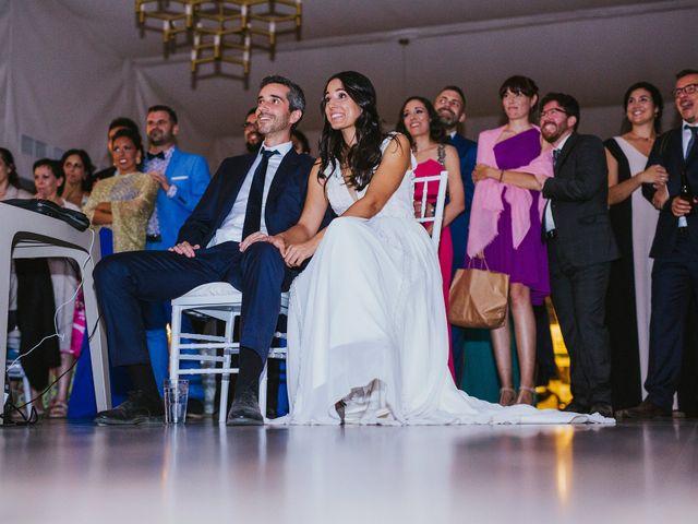 La boda de Álvaro y Marta en Granada, Granada 63