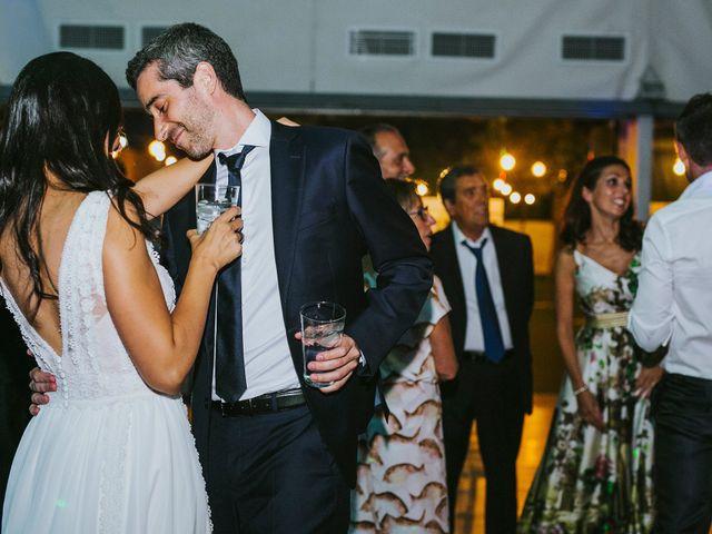 La boda de Álvaro y Marta en Granada, Granada 65