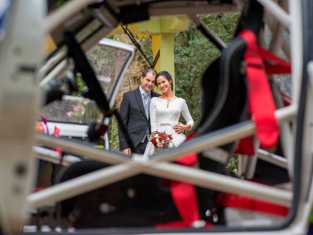 La boda de Rúben y Virgina en Escalante, Cantabria 2