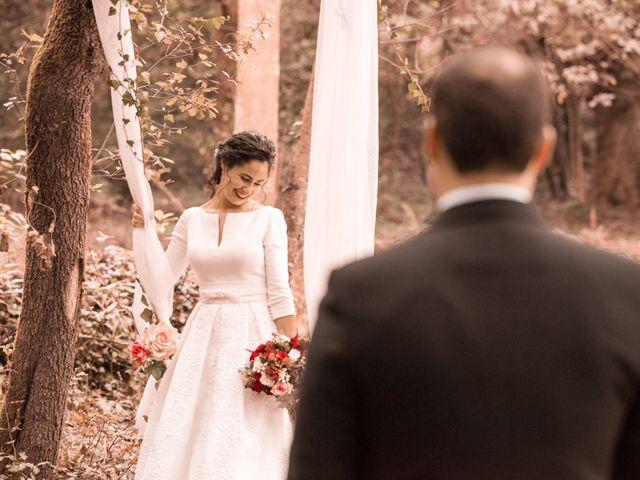 La boda de Rúben y Virgina en Escalante, Cantabria 6