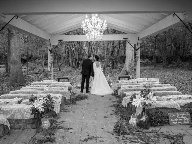 La boda de Rúben y Virgina en Escalante, Cantabria 11