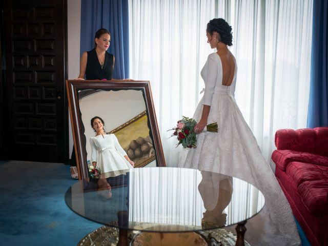 La boda de Rúben y Virgina en Escalante, Cantabria 17