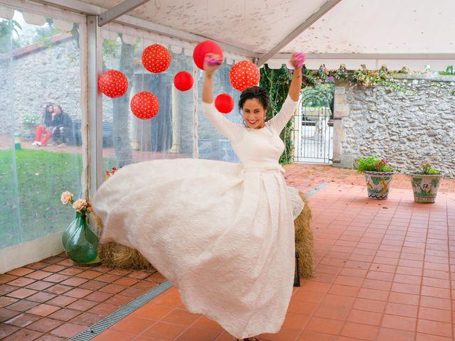 La boda de Rúben y Virgina en Escalante, Cantabria 25